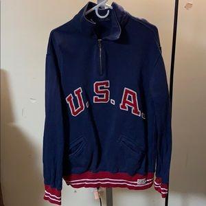 Polo USA Pullover